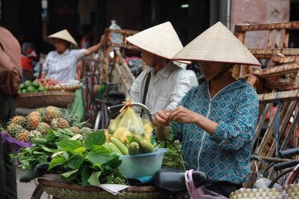 Hanoi City Guide