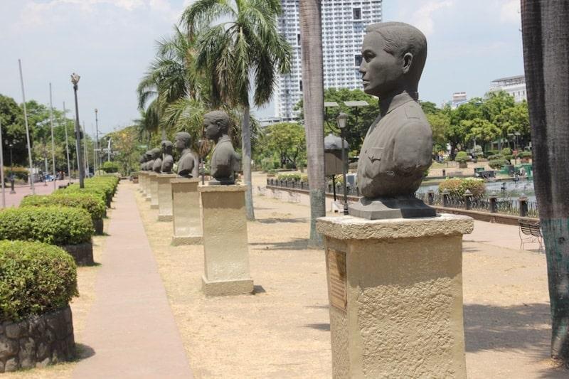 Rizal park-min