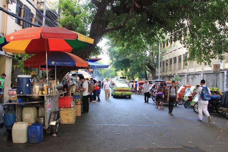 Streets of Manila-min