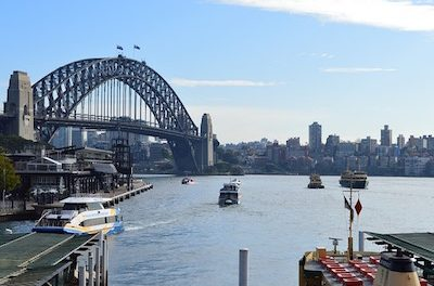 An Insider's List of 10 Free Things to do in Sydney