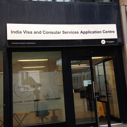 How To Apply For Your Indian Visa While In The UK