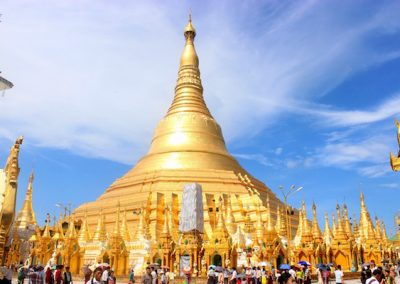 Yangon City Guide