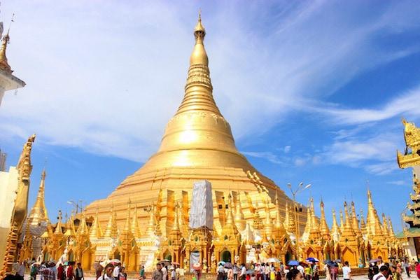 Yangon City Guide
