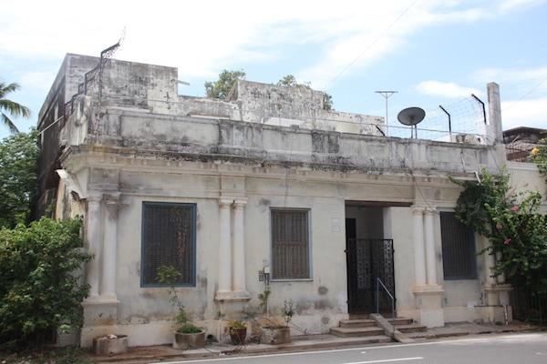 Heritage Town