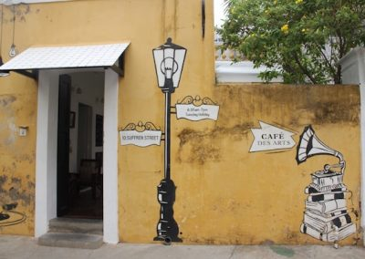 Pondicherry City Guide
