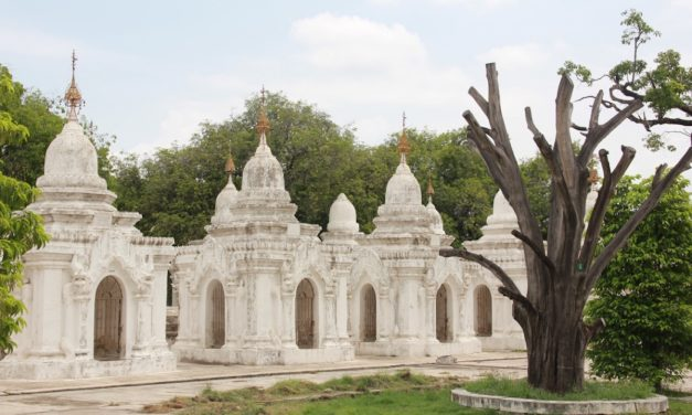 Mandalay City Guide