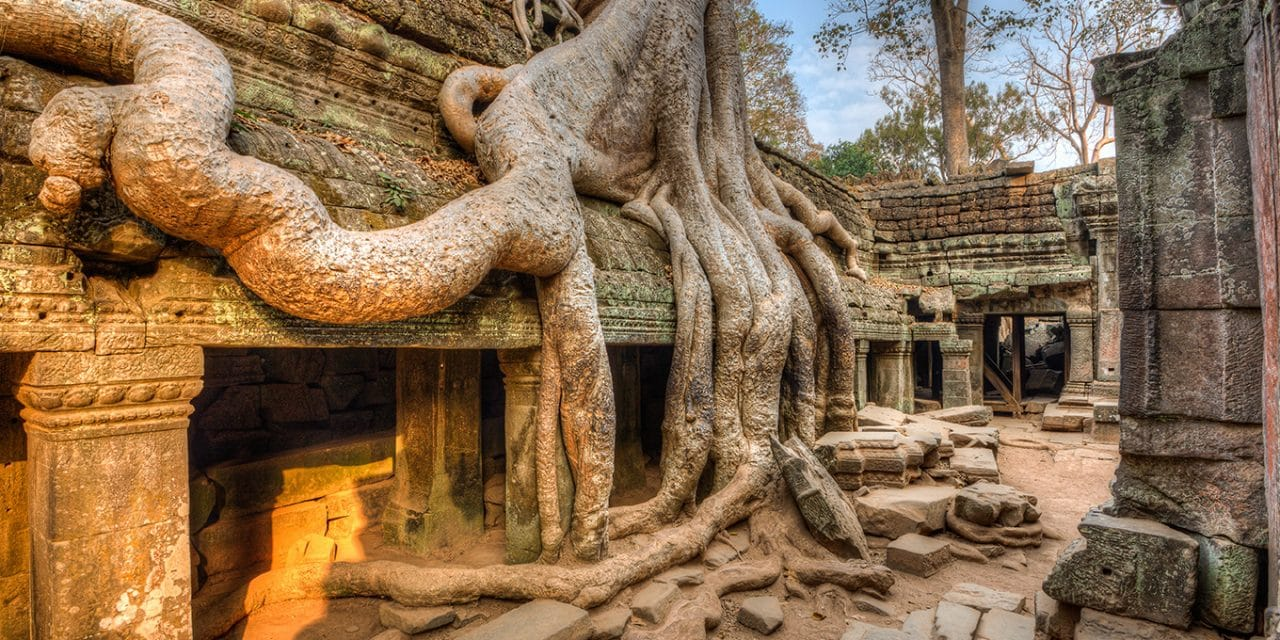 Favourite Places in Cambodia