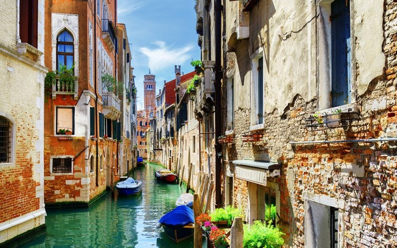 How To Find The Best Sites To Explore In Italy