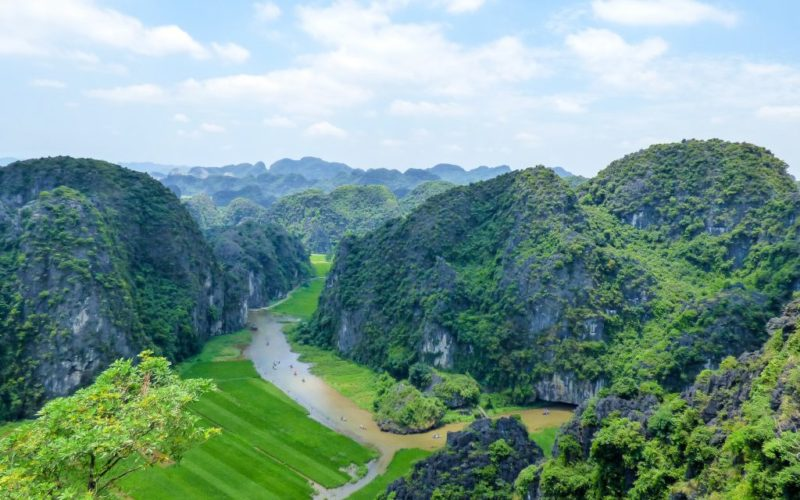 The Best Eco-Tourism Experiences You Must Have in Vietnam