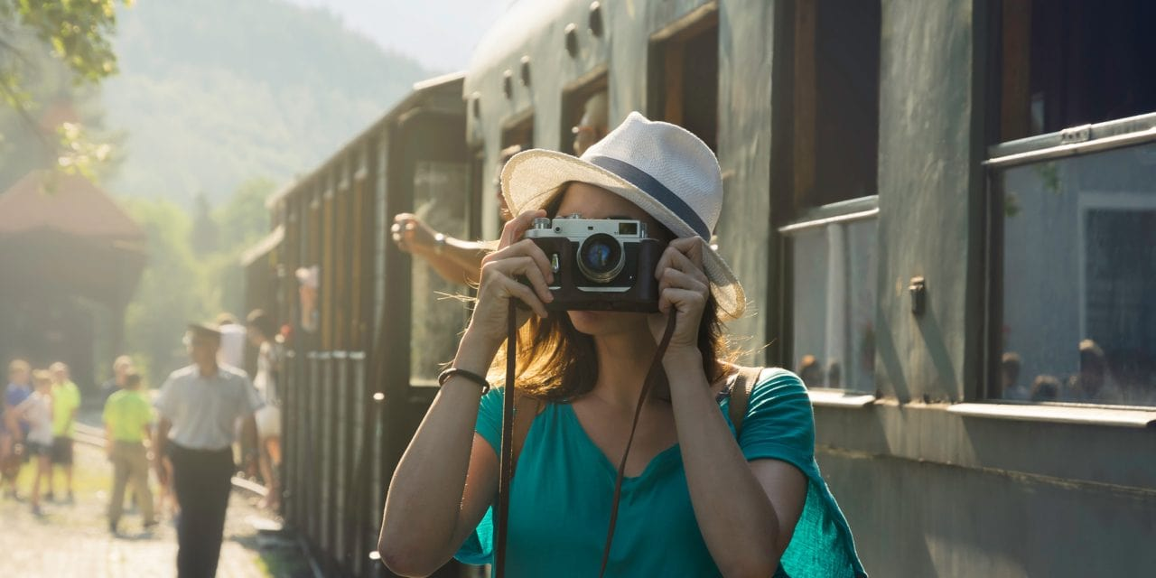5 tips for capturing your travel adventures