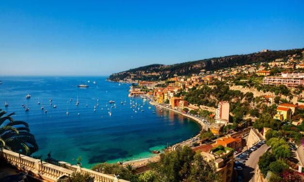 6 Cote d'Azur Travel Tips