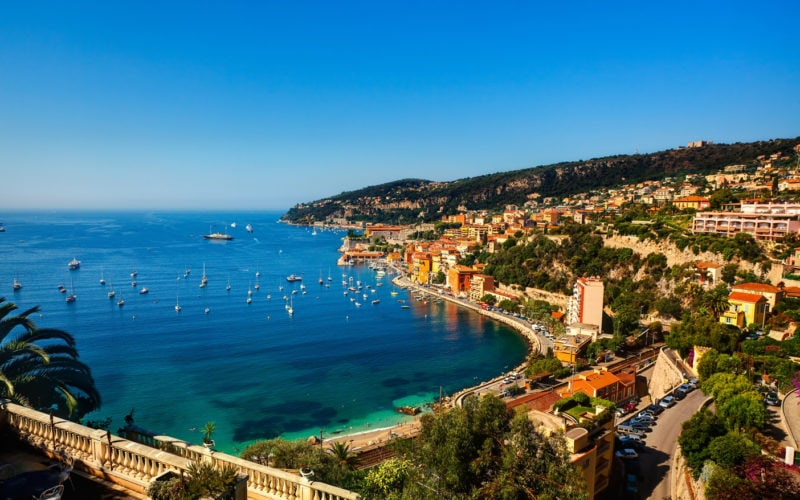 6 Cote d'Azur Travel Tips
