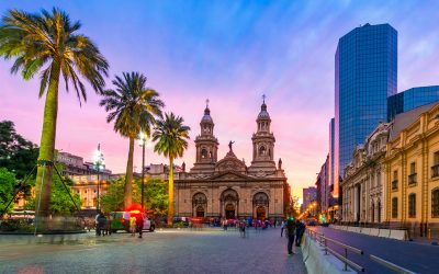 How to make the most of your time in Chile