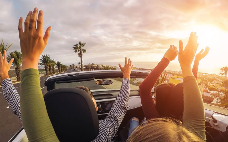 4 Tips For Your Next Family Road Trip