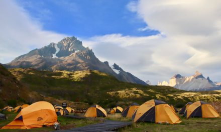 Sustainably in Torres del Paine National Park
