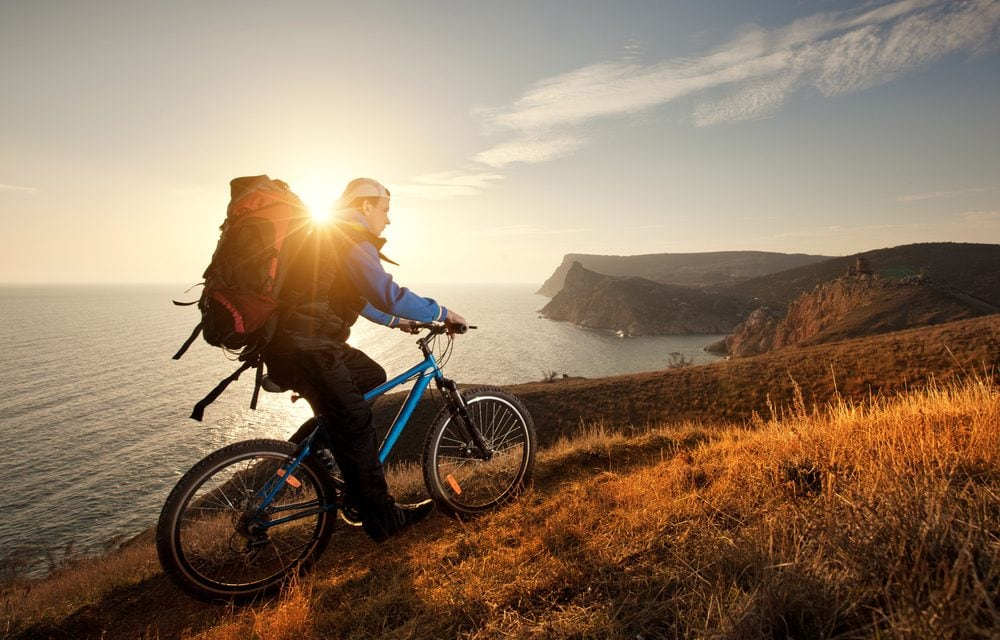 Why Bike Riding Is A Great Travel Option For Backpackers