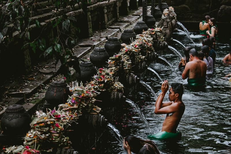 4 Reasons Bali is a Haven for Digital Nomads