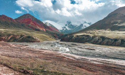 The Road Less Traveled: Discovering the Beauty of Central Asia