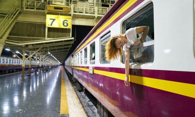 How the Coronavirus Has Changed the Interrail Experience