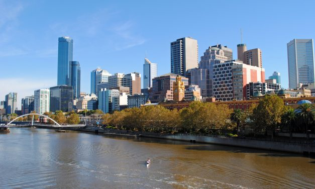 Nature Attractions in Melbourne